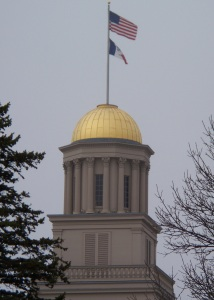 Iowa City Old Capitol