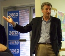 R. T. Rybak in Iowa City