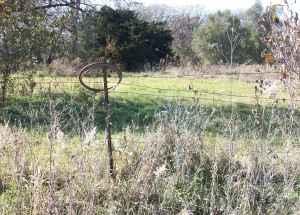 Morse Fence