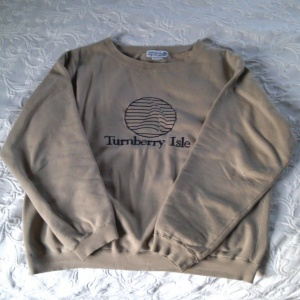 Old Sweatshirt