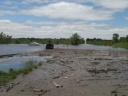 Flooding 140th Street
