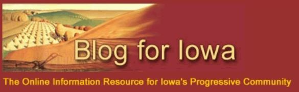 Blog for Iowa