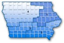 Iowa Congressional Districts