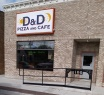D & D Pizza and Cafe