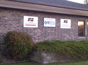 Insurance Agent Office