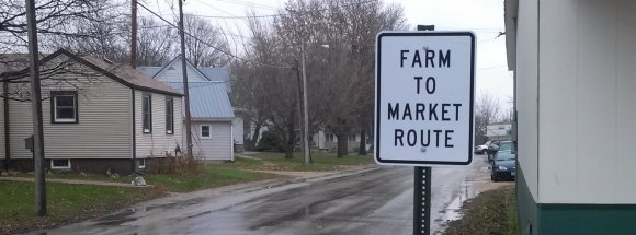 Farm to Market