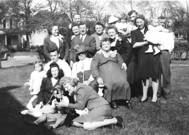 Easter 1946