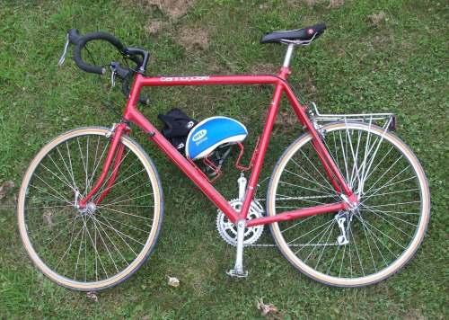 Bicycling Tools