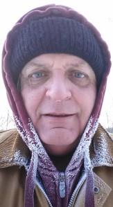 Hiking in Subzero Weather