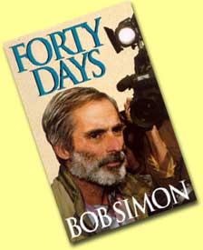 40 Days by Bob Simon