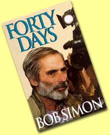 40 Days by Bob Simon