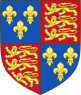 410px-Royal_Arms_of_England_(1399-1603).svg