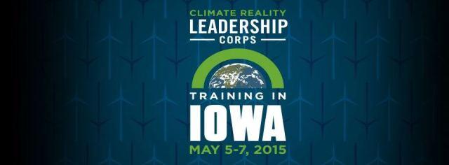 Iowa Training
