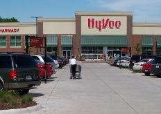 Hy-Vee North Dodge