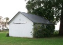 Outbuilding in Johnson County