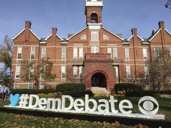 Drake University Photo Credit Cedar Rapids Gazette