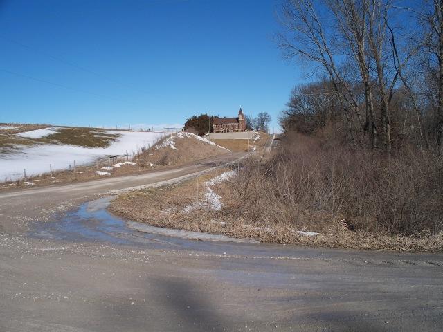 Rural Cedar Township