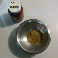 Colorado Curry Powder