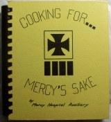 Mercy Hospital Auxiliary Cookbook 1977