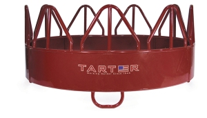 Photo Credit - Tarter Farm and Ranch Equipment