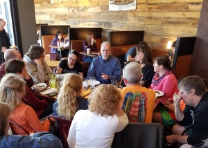 Coffee with Our Congressman